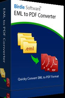 Eml File To Pdf