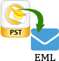 PST to Windows Live Mail