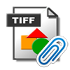 Save EML files Attachments during the EML to TIFF Conversion