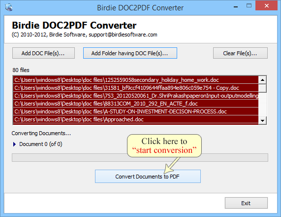 Doc to pdf converter to convert word to pdf document for Document to pdf converter download