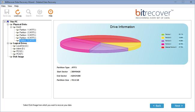 Freeware VMDK Viewer — Open VMDK File Free
