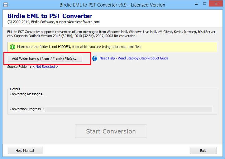 batch convert eml to pdf online