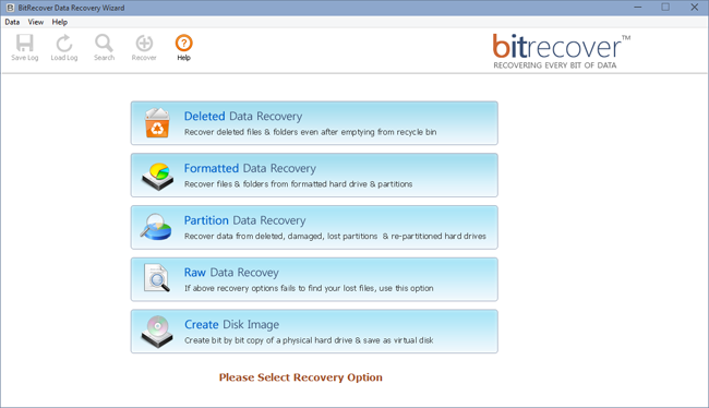 Windows 7 Data Recovery Software Wizard 3.3 full