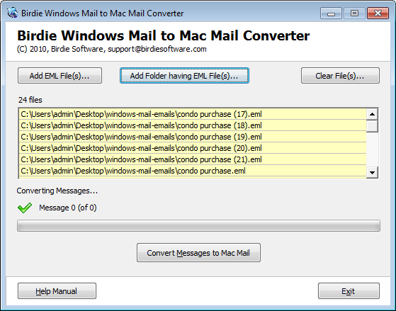 how to add table in mail mac